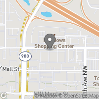 Map for 1495 NW Gilman Blvd, Suite 16, Issaquah WA 98027
