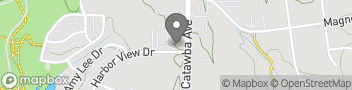 Map for 19109 W. Catawba Ave. Suite 200 Cornelius NC 28031
