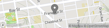 Map for 2350 Taylor Street, Suite 8 San Francisco CA 94133