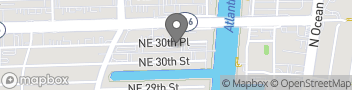 Map for 3000 NE 30th Place, Suite 400 Fort Lauderdale FL 33306
