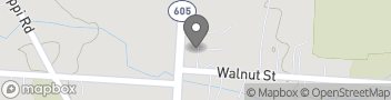 Map for 6650 Walnut Street New Albany OH 43054
